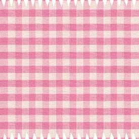 Pink Checked Dress Shirts