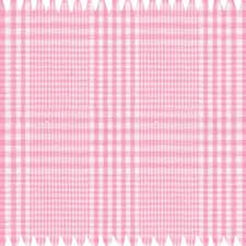 Pink Gingham Checked Shirt