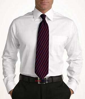 Egyptian Cotton Dress Shirts