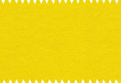 Lemon Yellow Broadcloth Shirt