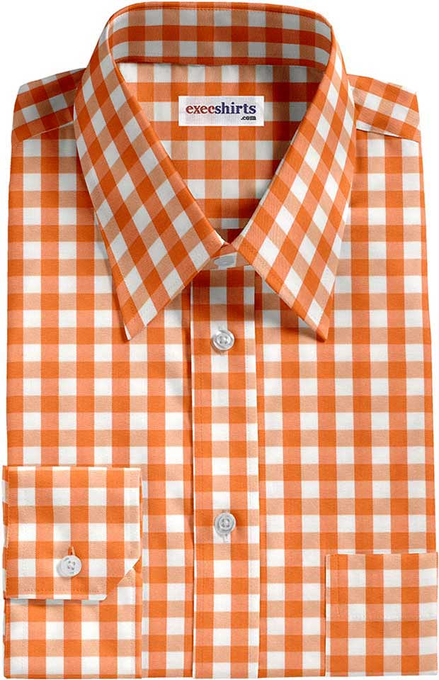 Pin Collar Shirts For Men