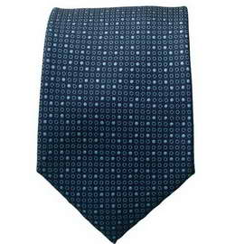 Blue/Lt. Blue Neck Ties With Neck Tie