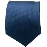 Navy Blue Neck Tie