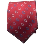 Red/Blue Neck Tie
