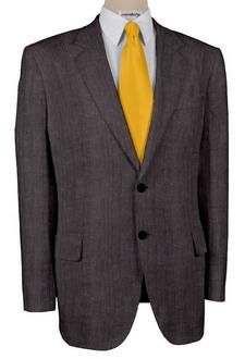 Blue Linen Suits