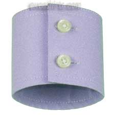 2 Button Cuff Square